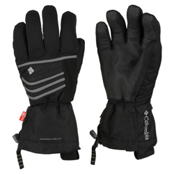 Columbia Men's Gathering Storm Gloves