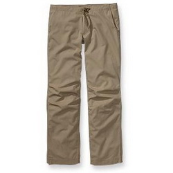 Patagonia Men's Lightweight Climb Pants