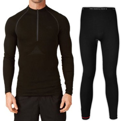The North Face Base Layer Hybrid ondergoed