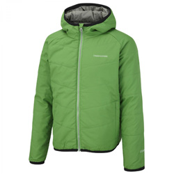 Craghoppers CompressLite Packaway Hooded Jacket
