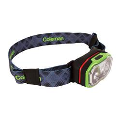 Coleman CXS+ 300R hoofdlamp