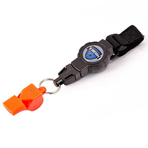 T-REIGN FOX40 Safety Whistle