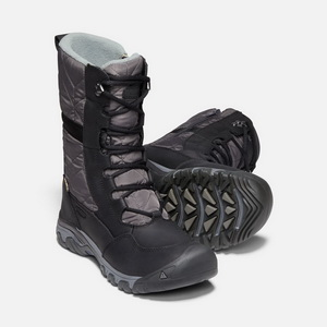 KEEN Women's Hoodoo III Tall Winter Boots