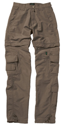 Care Plus CareTex Gear Caretex zip-off broek