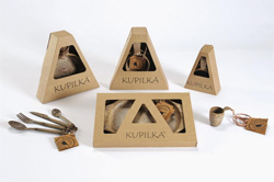 Kupilka outdoor servies