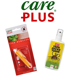 Care Plus tekenset