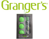Win een Granger's Down Wash Kit (5x)!