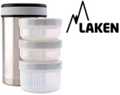 Win een Laken Thermo Food container!
