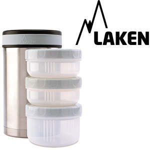 Laken Thermo Food container