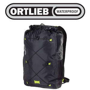 Ortlieb Light Pack Pro 25