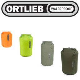 Ortlieb PS10 Dry Bags
