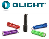 Win een Olight i3E EOS mini-zaklamp (3x)!