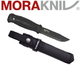 Win een Morakniv Garberg Black C Multi Mount