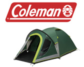 Win een Coleman Kobuk Valley 3 Plus tent!