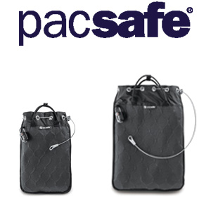 Win een Pacsafe Travelsafe 5L en 12L!