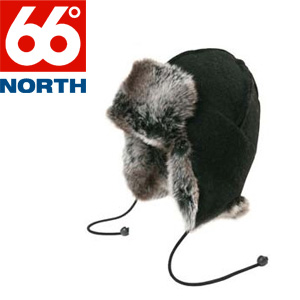 66° North Kaldi Arctic hat