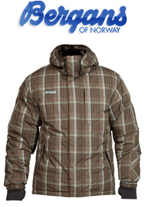 Bergans Dyna Down Jacket