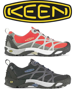 Keen Shellrock WP
