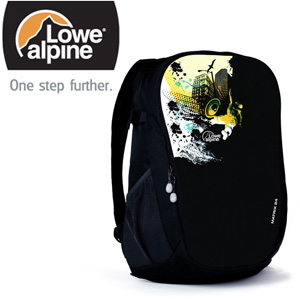 Lowe Alpine Matrix rugzak