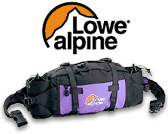 Lowe Alpine 2-Bottle Belt
