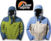 Lowe Alpine eVENT jack