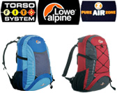 Lowe Alpine Pure Air Zone daypack