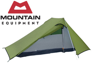 Mountain Equipment AR Ultralite 2