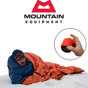 Mountain Equipment UltraLite Bivi