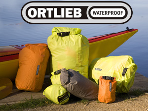Ortlieb Drybags PS10