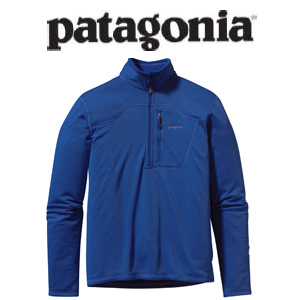 Patagonia R1 Regulator pullover