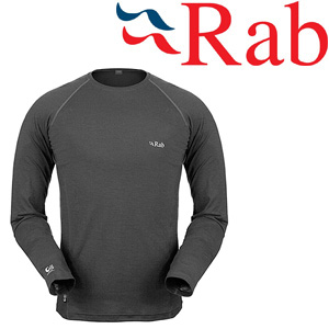 Rab MeCo Long Sleeve Shirt