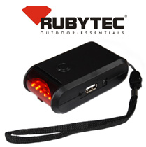 Rubytec No Battery Flash Light II