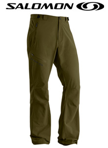 Salomon Wayfarer Stretch Pant