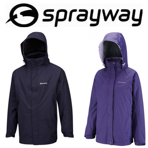 Sprayway Griffin 3-in-1 jack