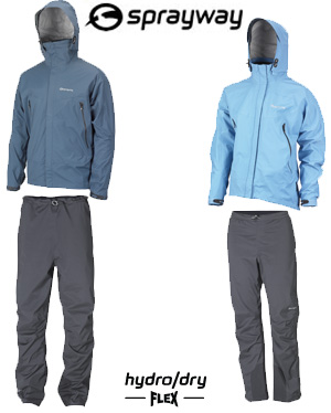Sprayway Hydrolite Jacket en Pants