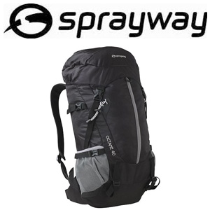 Sprayway Octane 40 rugzak