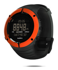 Suunto Core Extreme Edition Everest