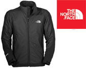 The North Face Windstopper Hybrid Jacket