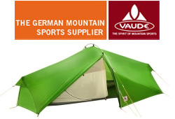 VAUDE Power Lizard Ultralight