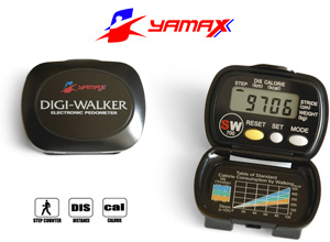 Yamax SW-700 stappentellers