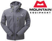 Mountain Equipment Squall Hooded Jacket