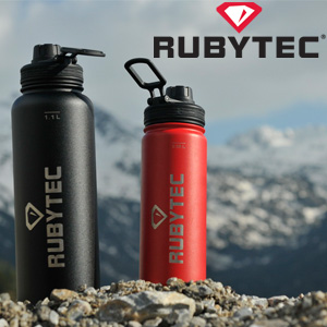Rubytec Cool Drink Bottles