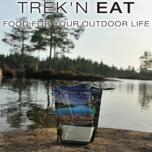Trek'n Eat outdoormaaltijden
