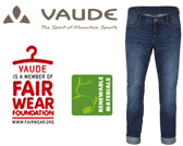 VAUDE Men's Larvik Pants