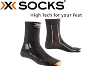 X-Socks Trekking Light wandelsokken