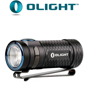 Olight S1 Mini Baton Rechargeable zaklamp
