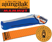 Ajungilak MTI Sleep System (Igloo Air)