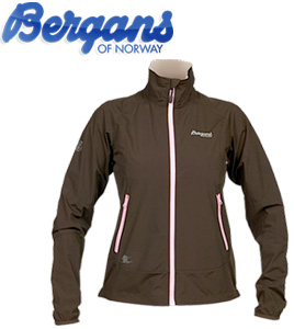 Bergans Active Light Lady Jacket