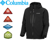 Columbia Men's Electro Interchange Jacket