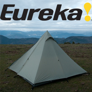 Eureka! WickiUp 4 SUL